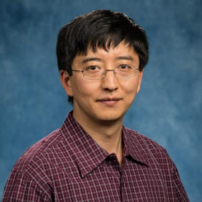 Dr. Feng Zhu